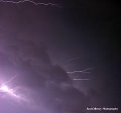 Lightning (Scott Moody) Tags: longexposure nightshot lightning strom severeweather