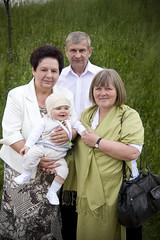 chrzest Andrzejka