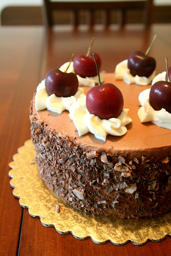 Black Forest Cake 038