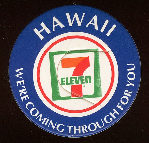 7-Eleven Hawaii Pog