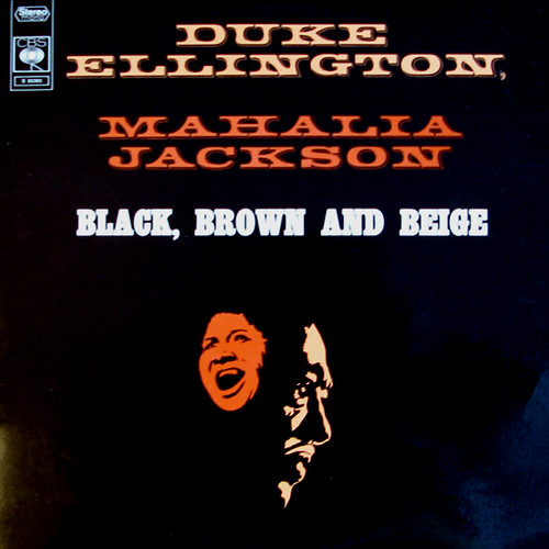 Ellington: Black, Brown & Beige / Newberg