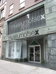 Museum of Sex by technotheory, on Flickr