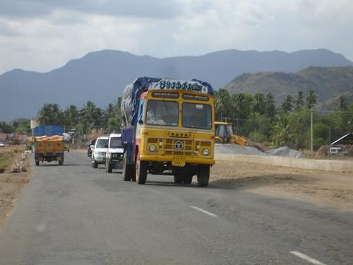 Mer Palni hills