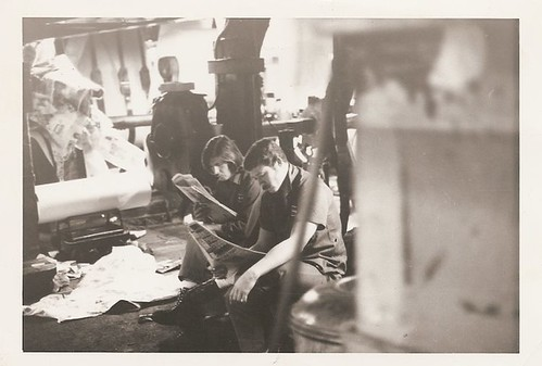 Older LA Times Pressroom