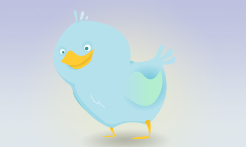 A twitter bird for all!