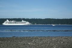 Cruiseship #1