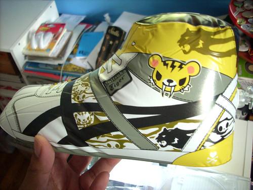 TOKIDOKI 9173