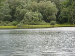 19горное озеро