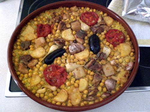 arroz-al-horno-Valencia
