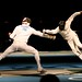 Olympic Fencing by Robert Scales