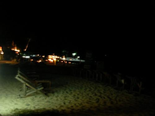 koh samui- Otto Bar choengmon beach1