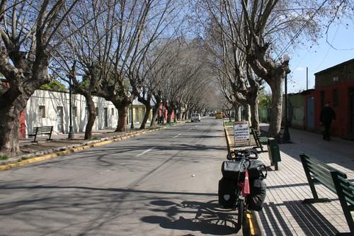Colina, Chile