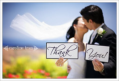 thank you (caroline tran) Tags: wedding losangeles photographer stacy lee wayfarers palosverdes carolinetran