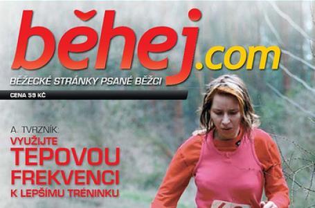 NOVINKA: behej.com vydává tištěný magazín