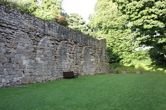 """Culross Abbey • <a style=""""font-size:0.8em;"""" href=""""http://www.flickr.com/photos/62319355@N00/2834014018/"""" target=""""_blank"""">View on Flickr</a>"""