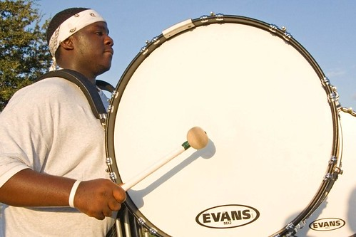 I Just Want to Bang the Drum All Day