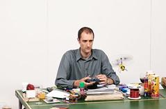 Philippe Quesne / Vivarium Studio / L'Effet de Serge