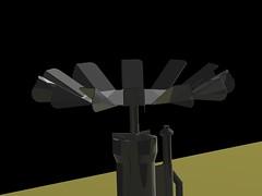 upshot 9 (jasonwoodhead23) Tags: 3d gas autocad burner waterheater rendering 3drendering superhot upshot dwg