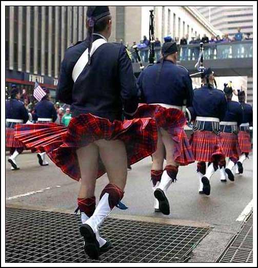 costume national kilts scotish