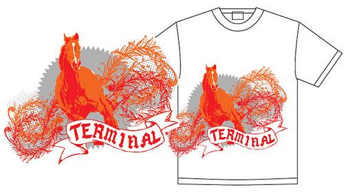 terminal shirt 001