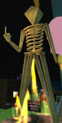 Burning Life 2008