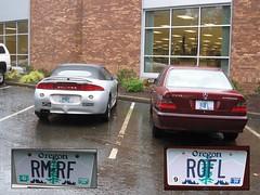 Geek Cars
