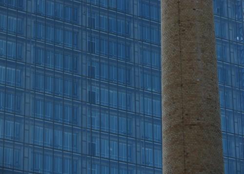 Manitoba Hydro Tower