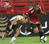 3rd Match in Qatar Leauge (A L R a h e e b . N e t) Tags: qatar rayyan leauge الريان alrayyan الرهيب الدوري رياني القطري rayyani alraheeb