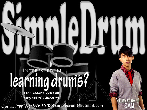 Learning Drum