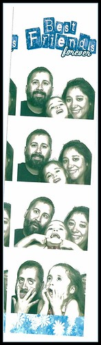 BFF photo booth