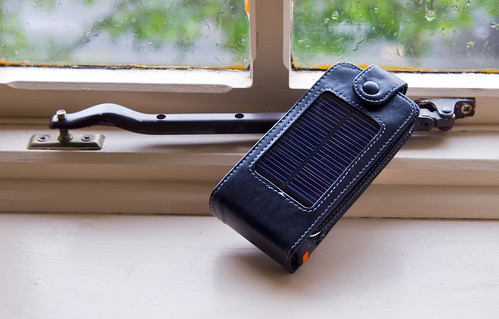 2920822633 42232f91fa iPhone Solar Charger Case