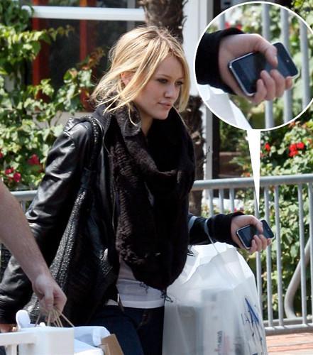 Fotos Hilary Duff