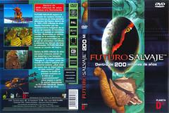futuro salvaje dentro de 200 millones de años