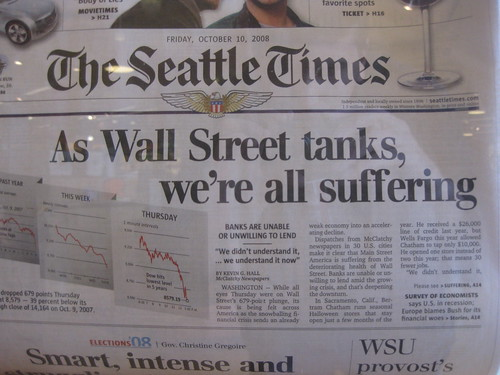 Seattle Headlines