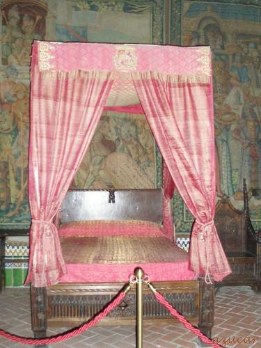Carama Regia / The King's Chamber?????