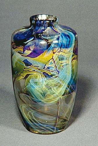 015- Jarra cristal Favrile 1915
