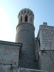 Slovenia day 2 027 (horsesjapan) Tags: lighthouse slovenia piran pirano