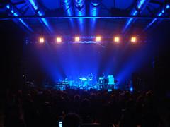 Berlijn Columbiahalle. (moketheband) Tags: moke berlijn paulweller columbiahalle