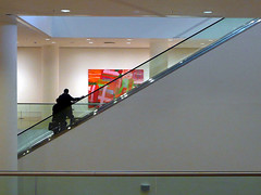 Kings Place 3 (^Tom) Tags: london architecture interior invitation kingscross islington kingsplace dixonjones placesandmeanings