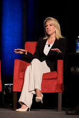 Monica Crowley of the McLaughlin Group (ACG Chicago) Tags: chicago private flow midwest capital deal 2008 acg connection equity acquisitions mergers associationforcorporategrowth