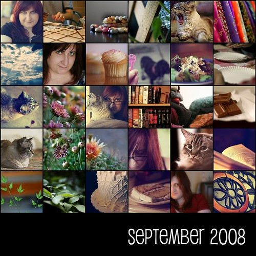 September 2008    [project365]
