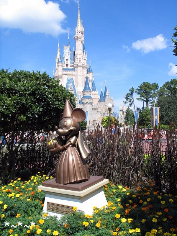 IMG_6769-Disney-Princess-Minnie-Castle-Magic-Kingdom-Halloween
