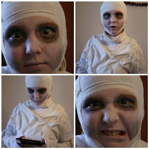 mummy 2008