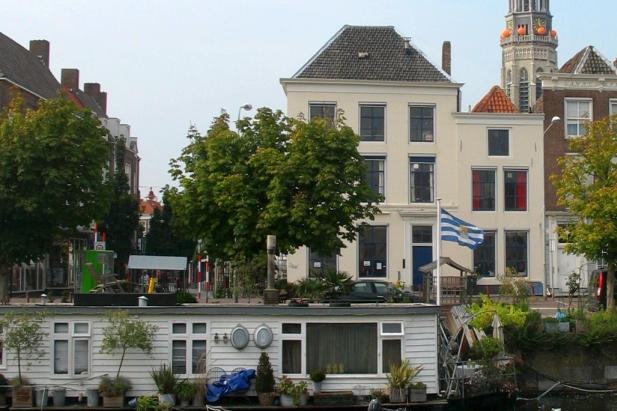 Middelburg, Zeeland