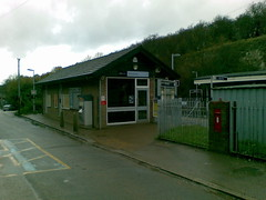 Picture of Knockholt Station