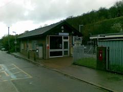 Picture of Knockholt Station
