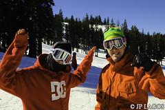 Andrew Brewer & Smokin' J (Woodward Tahoe) Tags: tahoe boreal