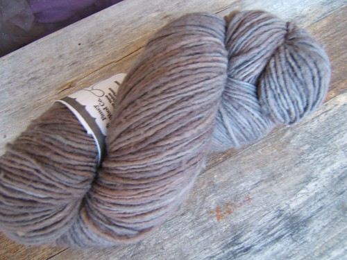Plain and Fancy Sheep and Wool Co. Bulky