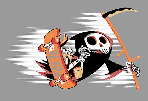 Dead Jr. Tee-Shirt