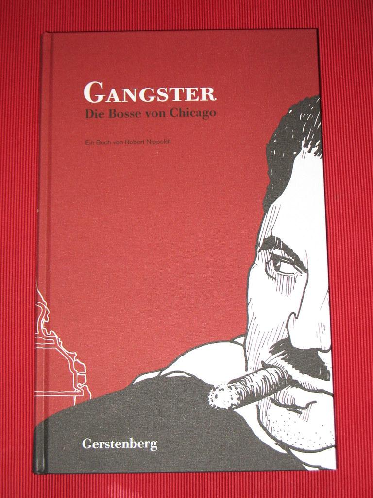 Gangster - Die Bosse von Chicago